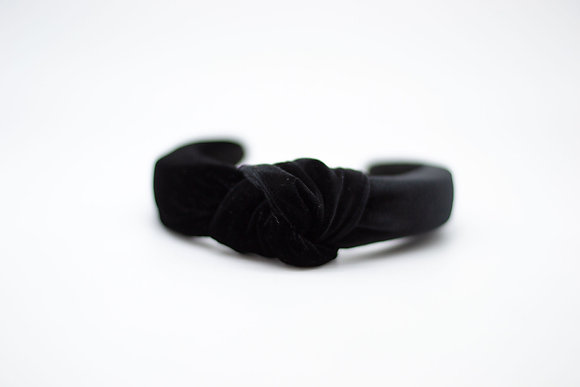 Kids Headband-black