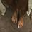 Thumbnail: Sundog Anklet