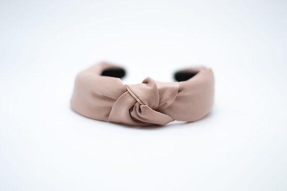 Luxe Headband-blush