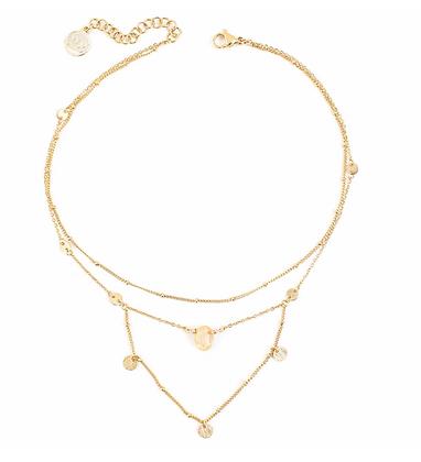 Plexus Necklace