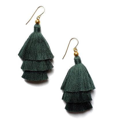 Mary-pine green