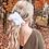 Thumbnail: Cloud Scrunchie-ivory