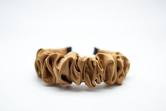 Ruched Headband-chai