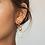 Thumbnail: Milky earrings