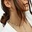 Thumbnail: Venus earrings-silver