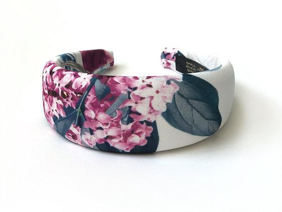 Padded Headband-summer romance