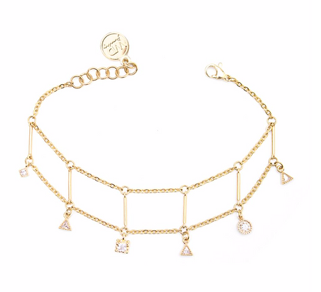 Spica bracelet