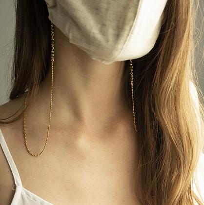 Pastor-Mask Chain