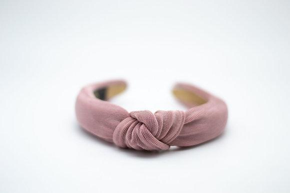 Kids Headband-mauve