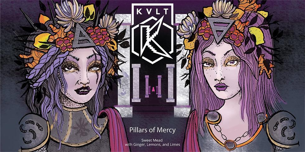 Pillars of Mercy