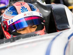 2019 FIA-F4選手権 シリーズ 第9戦・第10戦 木村偉織 レポート
