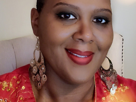 Finding My Spirituality Through Femininity