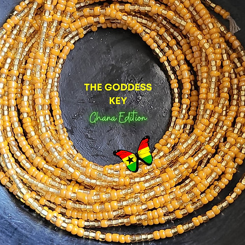 African authentic Waistbeads