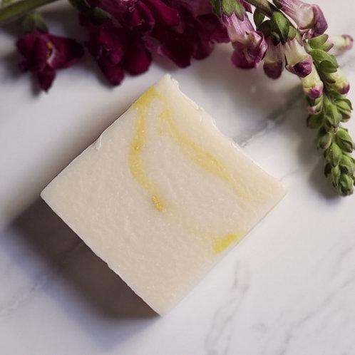 Lemon Zest Soap Bar