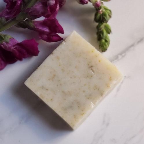 Passion Flowers Soap Bar