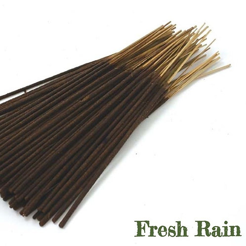 Fresh Rain Incense 10ct