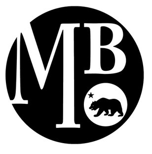 Mohawk Bend Logo