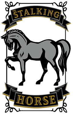 The Stalking Horse Pub logo