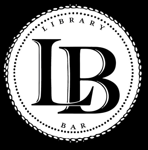 Library Bar Logo