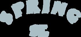 Spring St Logo