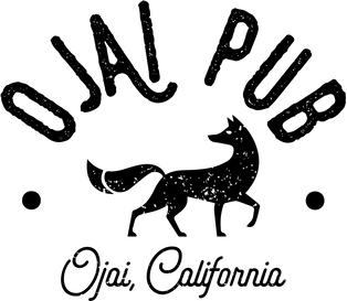 Ojai Pub Logo