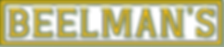 Beelman's Logo
