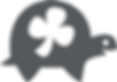 Brennan's turtle logomark