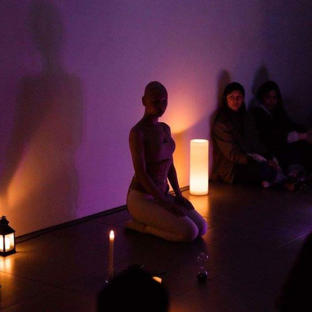 Guided Meditation no.3