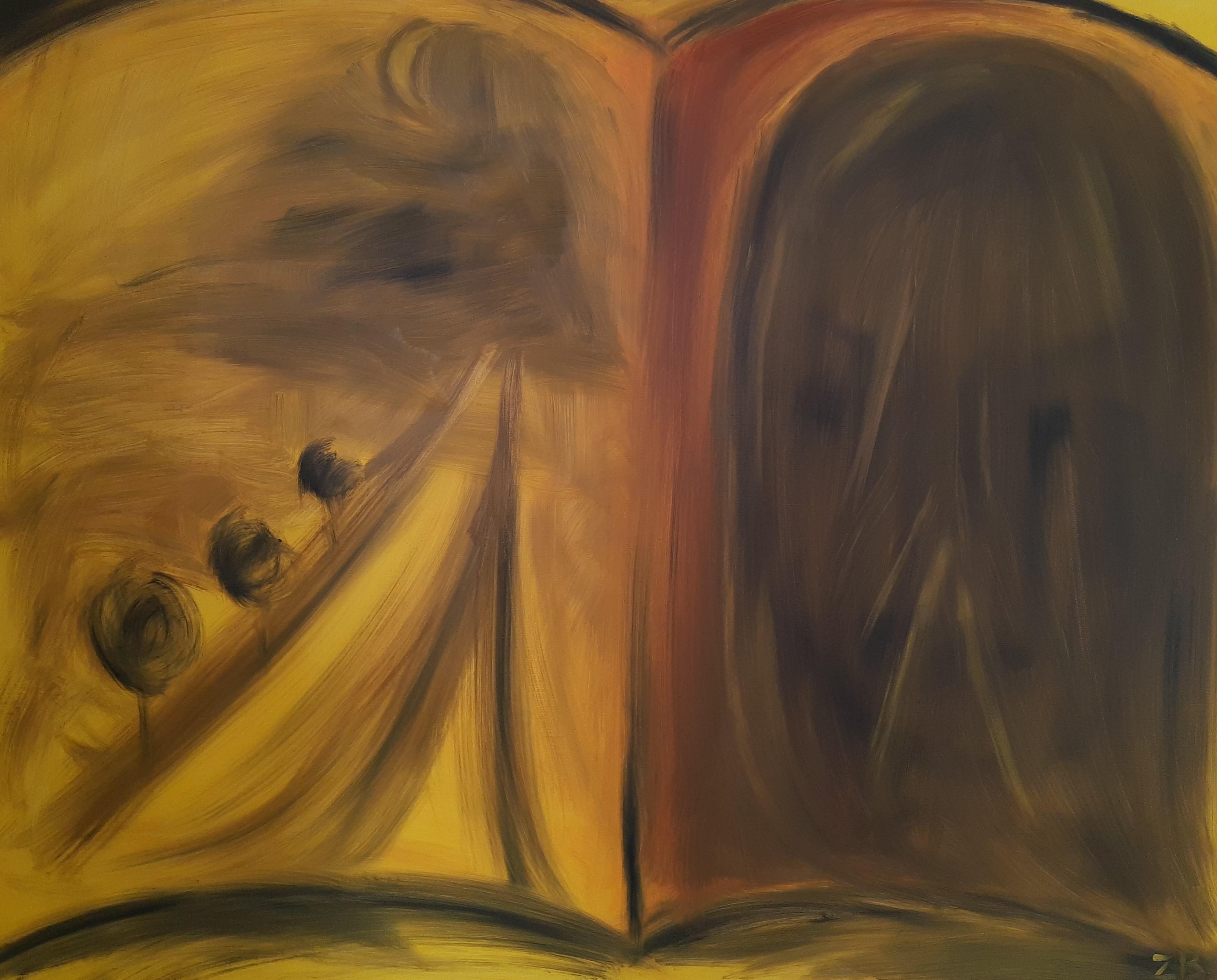 Hashim, The Veiled Prophet