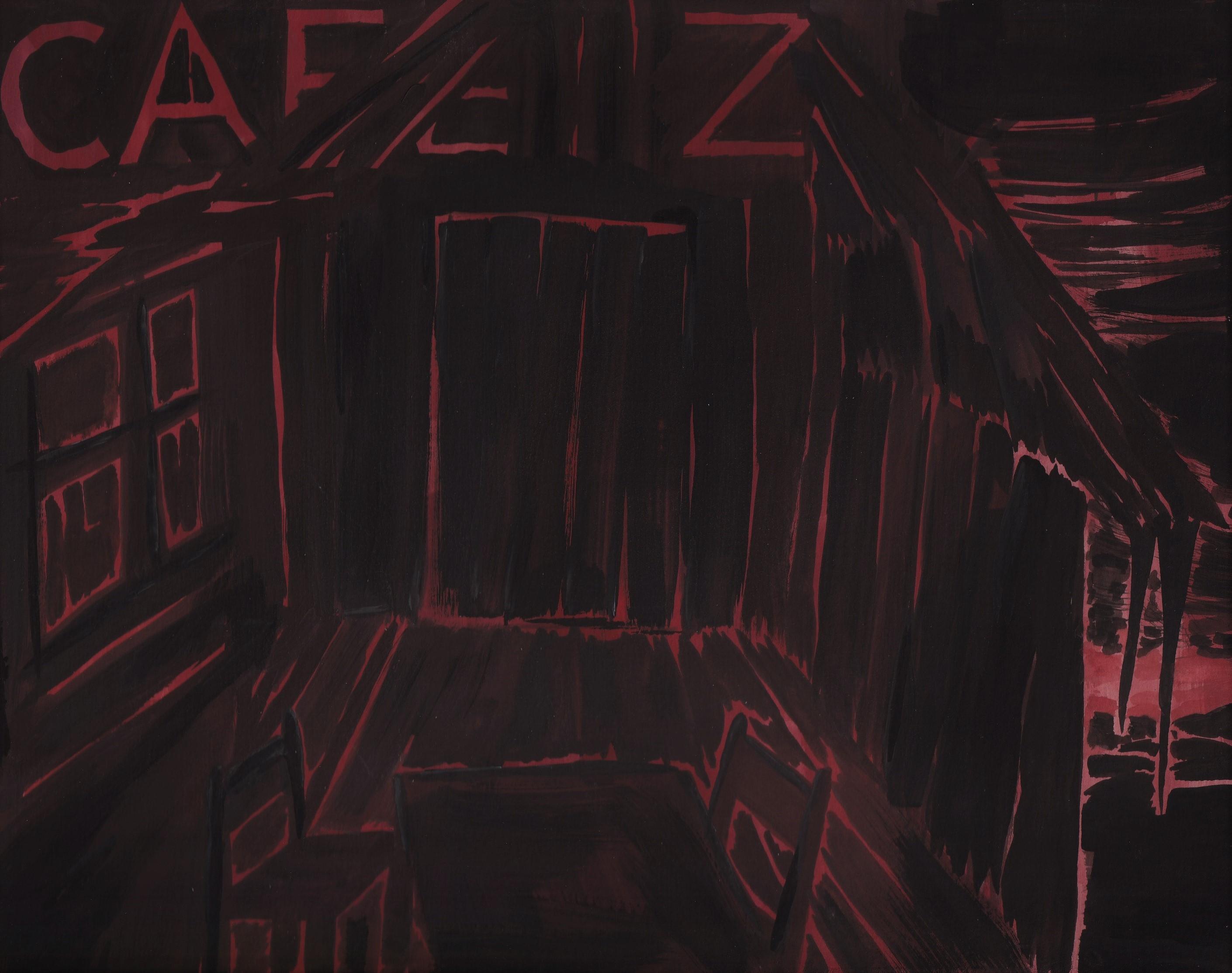 Cafe Zuzanna 2