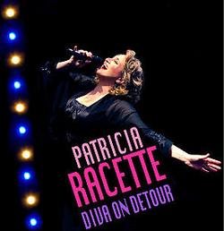 Patricia Racette Diva on Detour