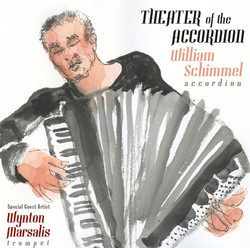 Theater of the Accordion: Schimmel