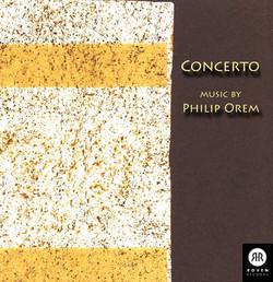 Philip Orem Concerto