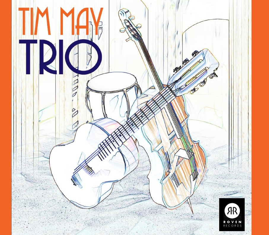 Tim May Trio