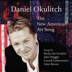 Daniel Okulitch