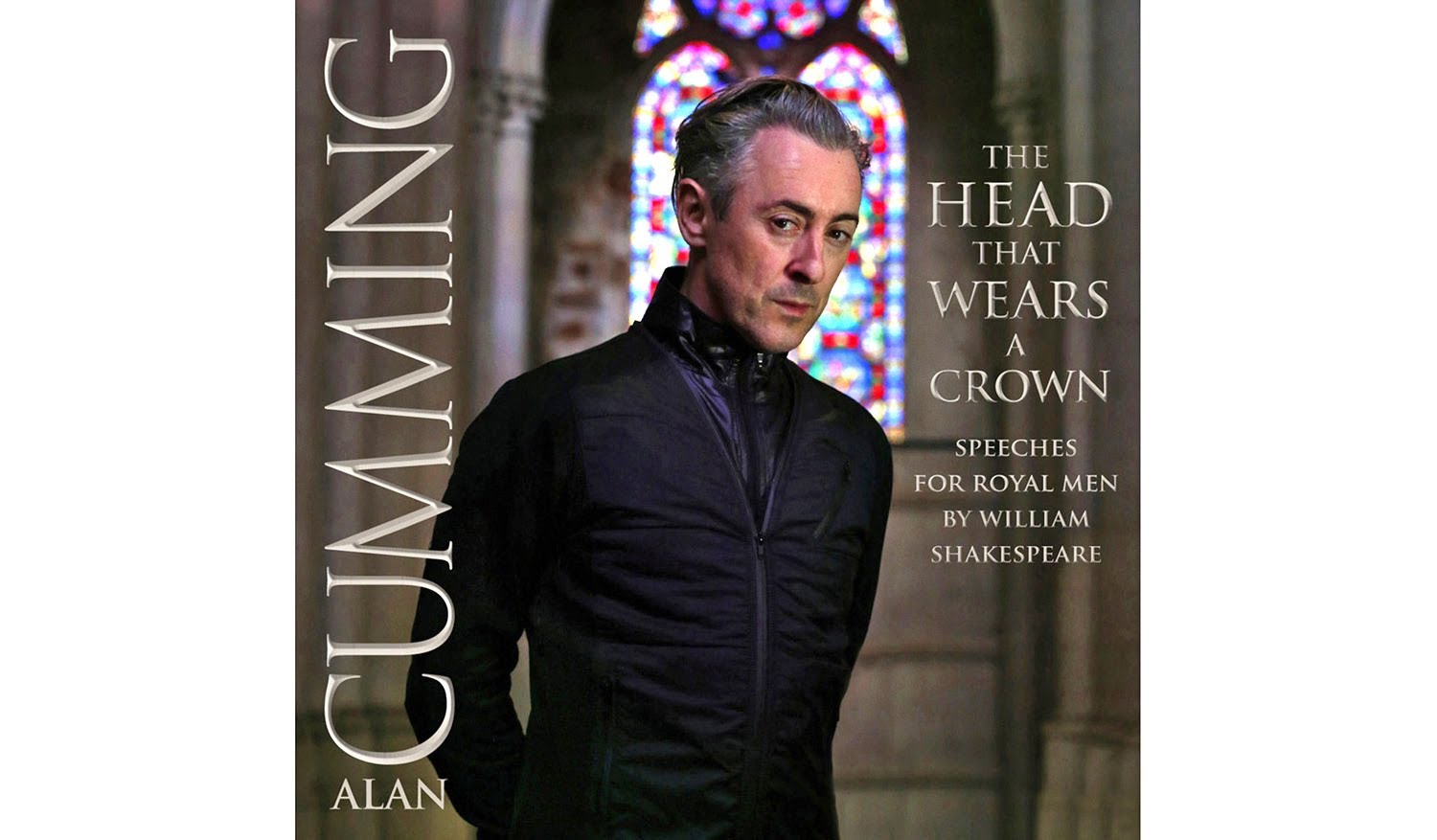 Alan Cumming Shakespeare