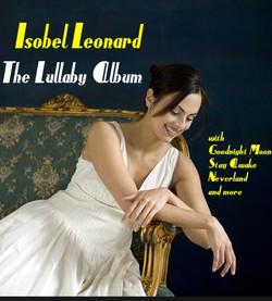 Isobel Leonard The Lullaby Album