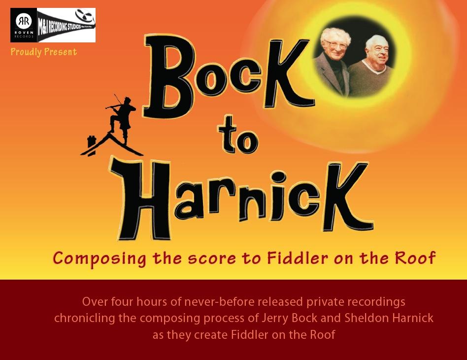 Bock to Harnick