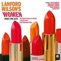 Lanford Wilson's Women