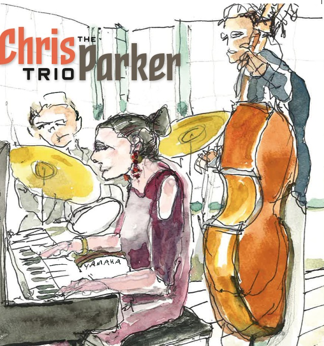 Chris Parker Trio