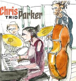 Chris Parker Trio