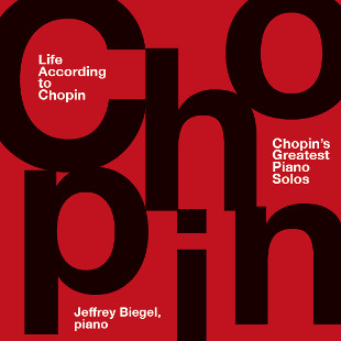 Life According to Chopin: Biegel
