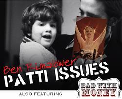 Patti Issues