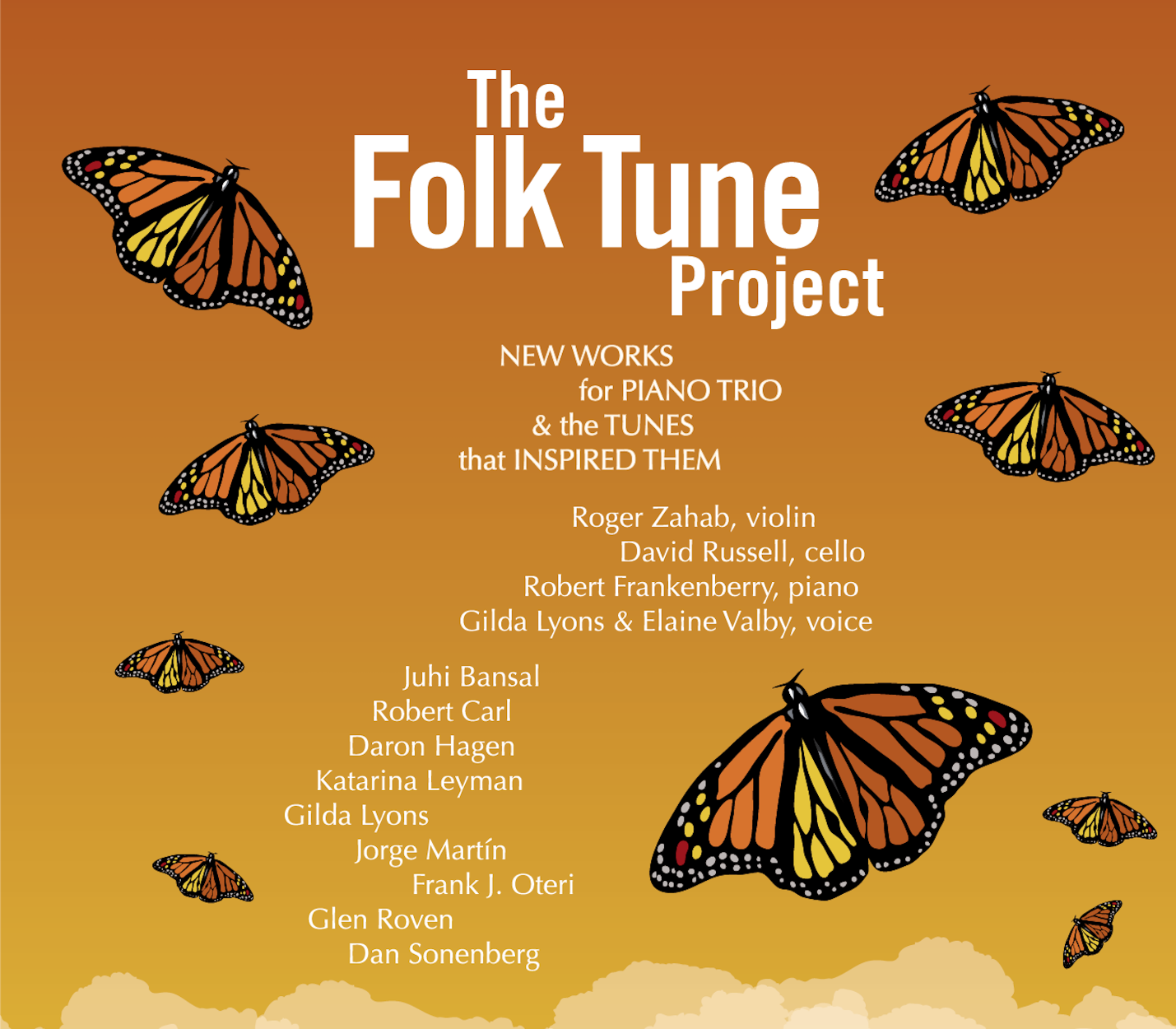 Folk Tune Project