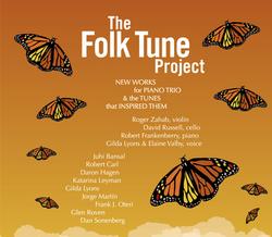 Folk Tune Project
