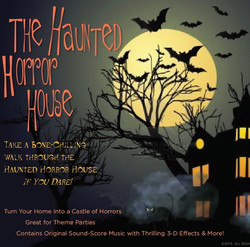 The Haunted House Horror House