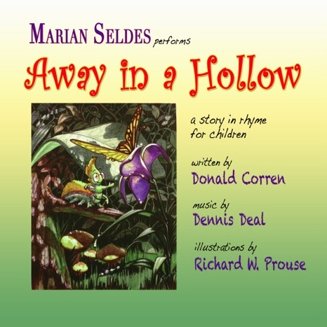 Away in a Hollow with Marion Seldes