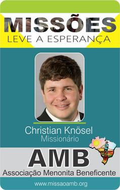 Christian Knösel