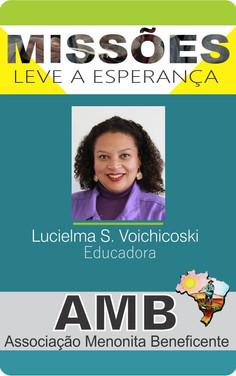 Lucielma S. Voichicoski