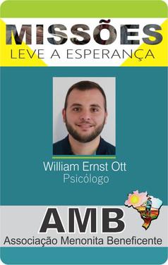 Willian Ernst Ott